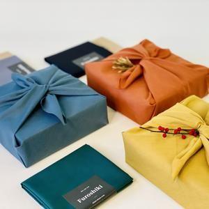 furoshiki presentation cadeau